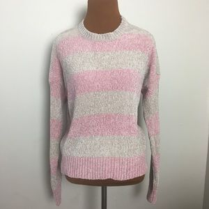 NWT Romeo and Juliet Couture chenille sweater